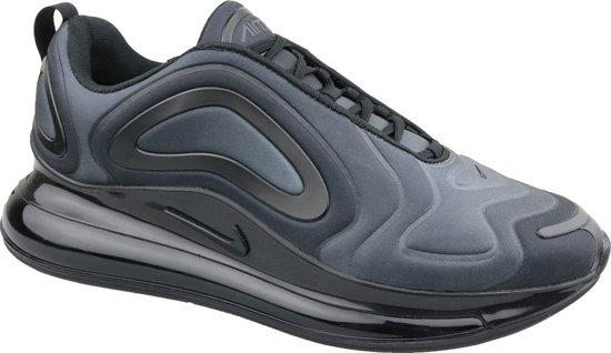   Nike Air Max 720 'TOTAL ECLIPSE' Zwart Heren