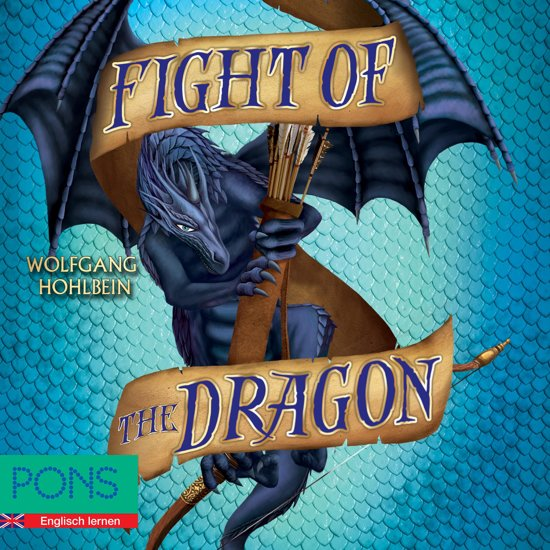 Wolfgang Hohlbein - Fight of the Dragon