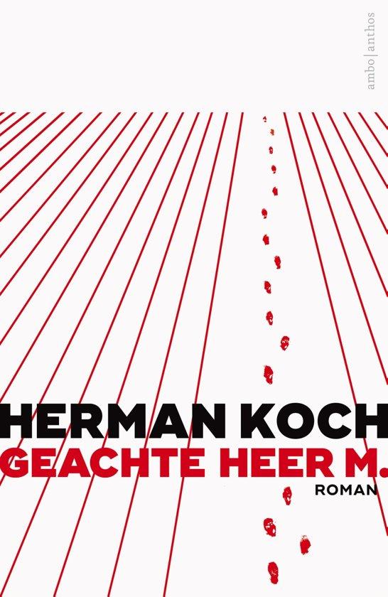 Herman-Koch-Geachte-heer-M-
