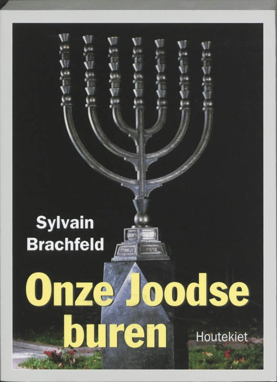 Onze Joodse Buren