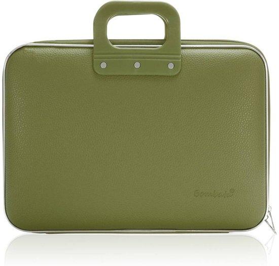 1aa9d4ed331 Bombata Classic Business 15 inch Laptoptas - 15,6