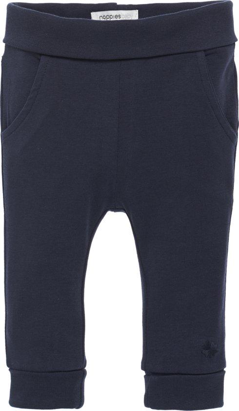Noppies Jongen Pants jersey reg Humpie - Maat 74