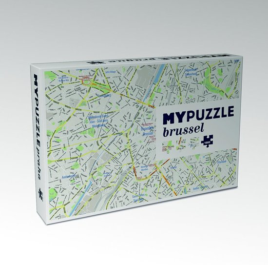 MyPuzzle Brussel