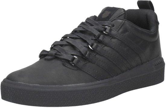Maat 46 swiss K Heren Zwart Donovan Sneakers qOXOTwf6