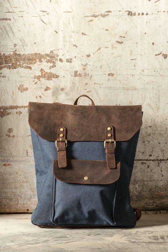 3438b856402 bol.com | Boho Design Rugzak Bruno