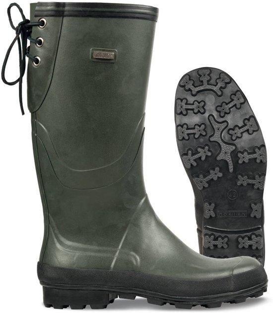 Chaussures Nokian - Rubberlaarzen - Finnjagd- (extérieure) [440] - Donkerblauw, Maat: 46