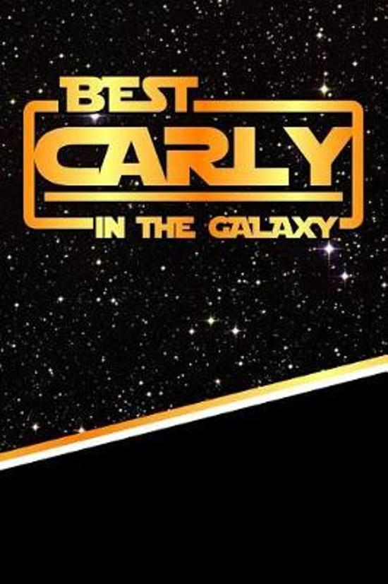 Best Carly in the Galaxy