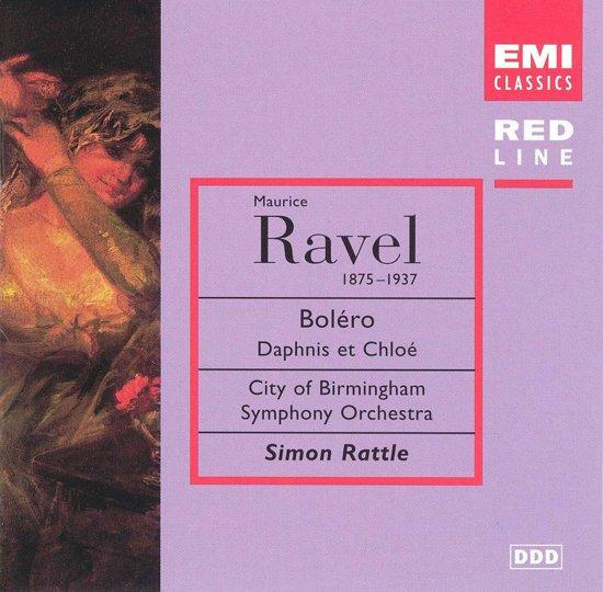 Ravel: Daphnis et Chloe; Bolero
