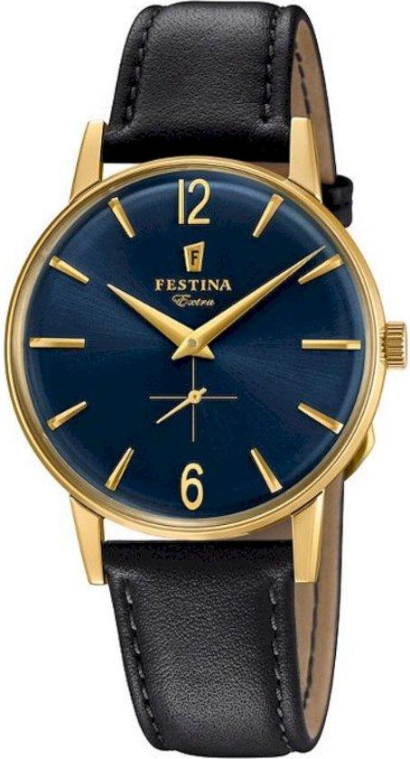 Festina Extra Collection horloge F20249/4