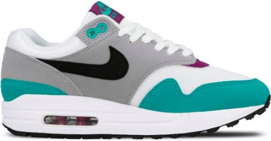 Grijs Sneakers Max groen Nike 38 1 5 Air Maat fHxBA