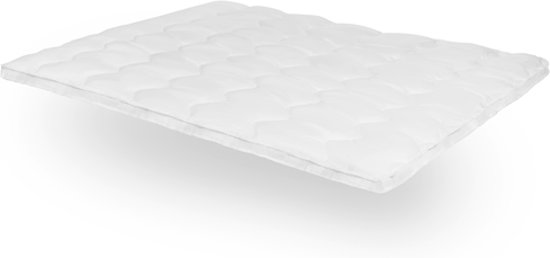 Sleeptime 3D AIR Hotel Matras Topper White-80 x 200 cm