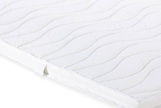 Beter Bed Gold HR Foam Topmatras