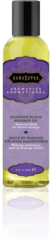 Harmony Blend Massageolie - 59 ml