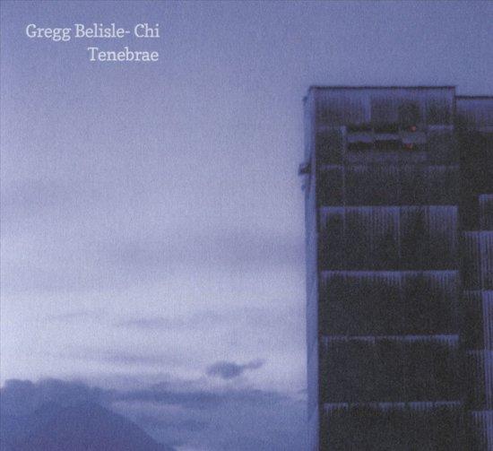 Gregg Belisle- Chi - Tenebrae