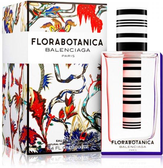 on feet at new high outlet on sale Balenciaga Florabotanica 30 ml - Eau de Parfum - Damesparfum