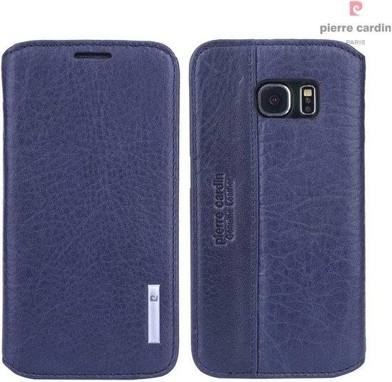 Pierre Cardin book case voor Samsung s6