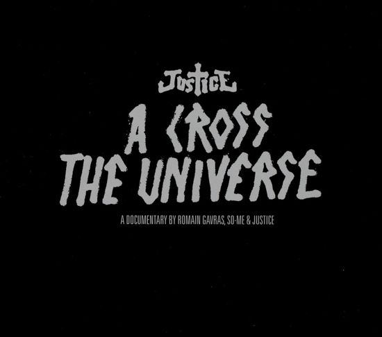 A Cross The Universe (Standard