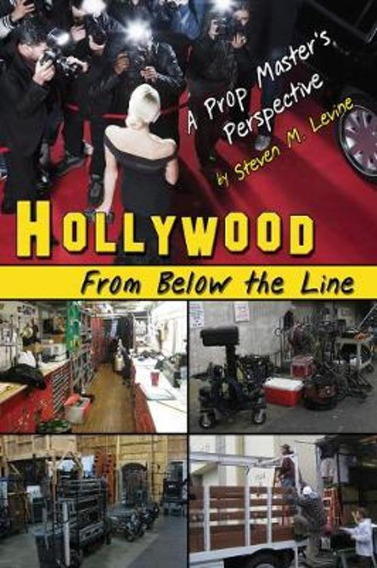 HOLLYWOOD From Below the Line