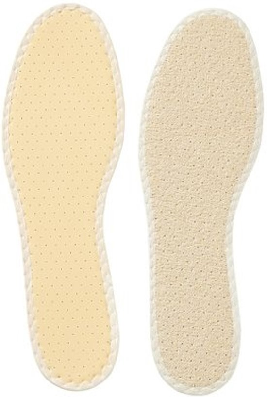 Bama Inlegzool Fresh Sun Color Beige Maat 23