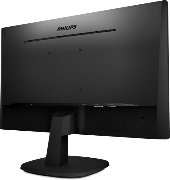 Philips 243V7QDSB - Full HD IPS Monitor