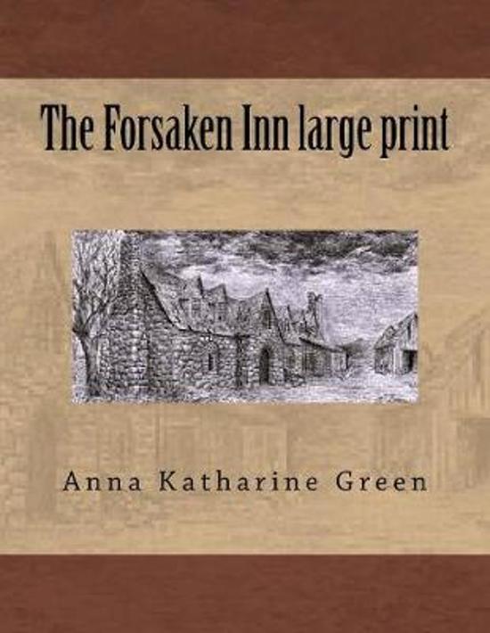 The Forsaken Inn Large Print