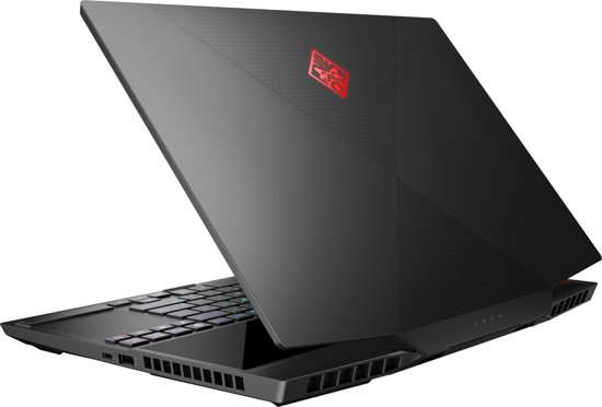 HP Omen X 15-dg0700nd