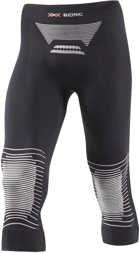X-Bionic Energizer MK2 Underwear Pants Medium heren fietsondergoed zwart - Maat S/M