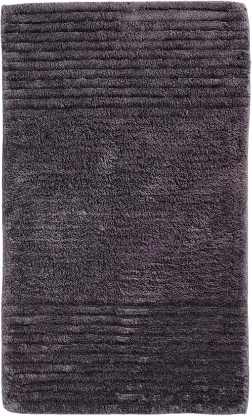 Sealskin Essence - Badmat - 50x80 cm - Antraciet
