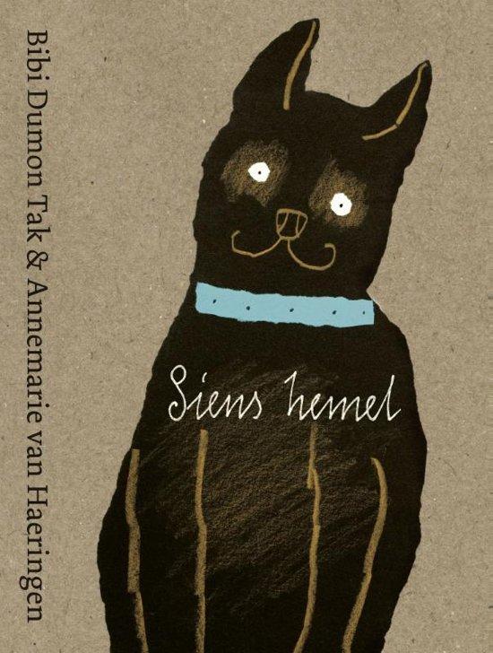 Boek cover Siens hemel van Bibi Dumon Tak (Paperback)