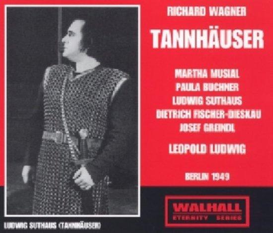 Wagner: Tannhauser (Berlin, 1949)