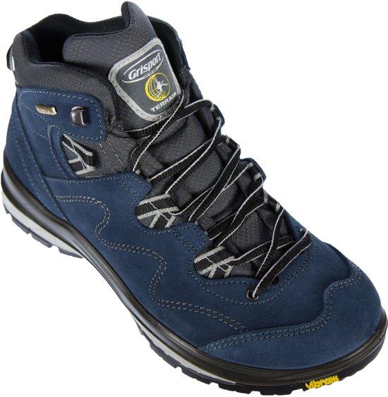 Chaussures D'affranchissement Bleu Gris AyriFdtiF