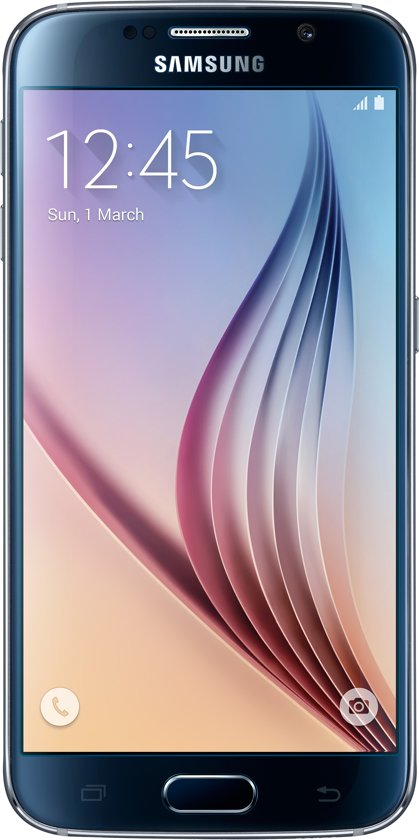 Samsung Galaxy S6 - 64GB - Zwart