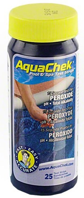 AquaChek Peroxide