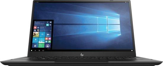 HP Elite x3 Lap Dock Premium-pakket