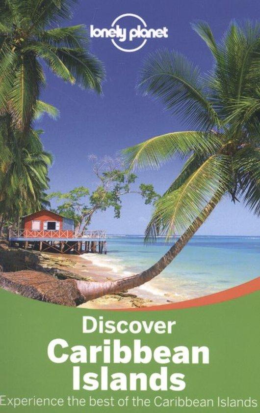 Lonely Planet Cariben