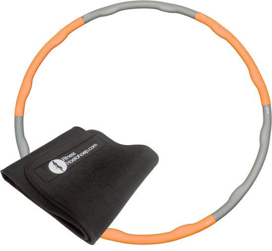 hoelahoop 23 kg waist trimmer workout dvd wiring diagram officialbol com weighthoop original fitness hoelahoep 1,8 kg 100 cm