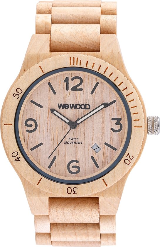WeWood Alpha SW Beige