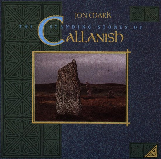 The Standing Stones Of Callanish