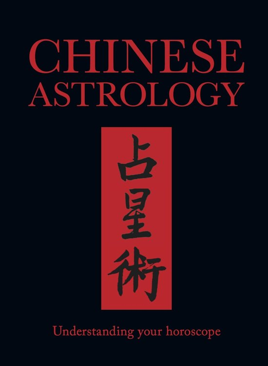 ce3093ce8 bol.com | Chinese Astrology (ebook), James Trapp | 9781782742845 ...