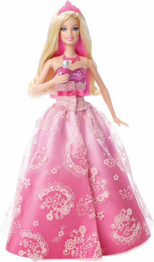 Barbie Tori - Barbiepop