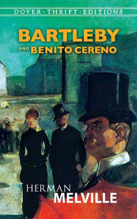 an analysis of slave owners in america in benito cereno by herman melville Benito cereno study guide contains a biography of herman melville, literature essays, a complete e-text, quiz questions, major themes, characters, and a full summary and analysis.