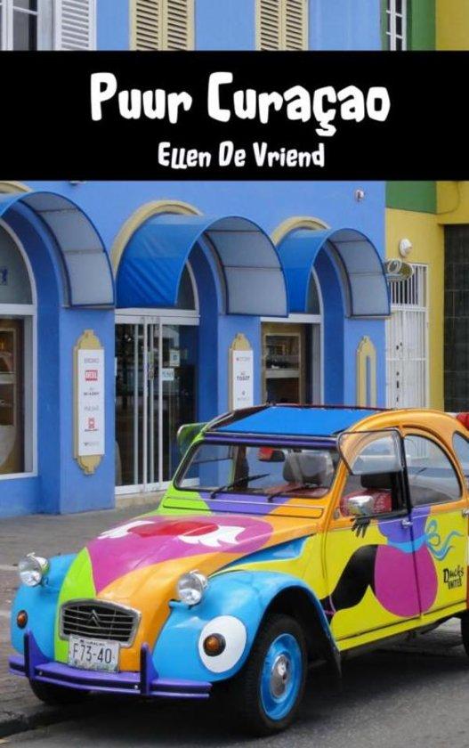 Puur Curaçao