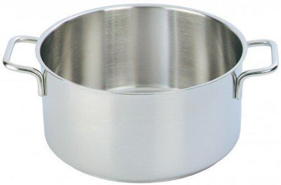 Demeyere Apollo kookpot zonder deksel 28 cm