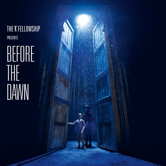 Before The Dawn (3CD)
