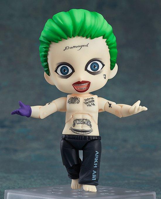 Nendoroid #671 - The Joker (Suicide Squad)