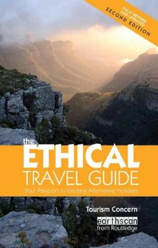 News] the ethical travel guide: your passport to exciting alternat….