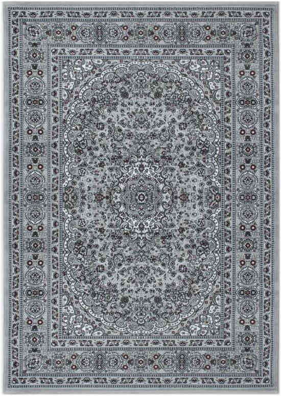 Tapeso perzisch tapijt otantik grijs 160x230 cm - Grijs tapijt ...