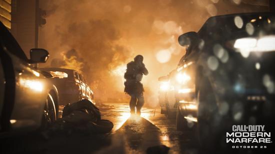 Call of Duty: Modern Warfare - PS4 - met exclusieve pre-order bonus