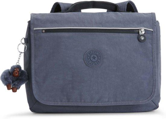 be0e1949932 bol.com | Kipling New School Small Rugzak - True Jeans