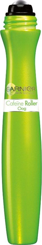 Garnier Skin Naturals Stralend Jong Cafeïne - Oogroller